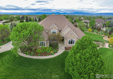 8245 Scenic Ridge Ct, Fort Collins image
