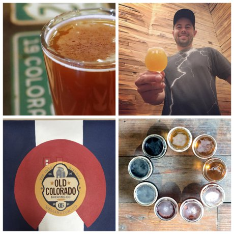 Old Colorado Brewing Company in Wellington Colorado | People of Colorado | Real Estate and Lifestyle in Northern Colorado, a blog by Joanna Gyrath, Fort Collins Realtor