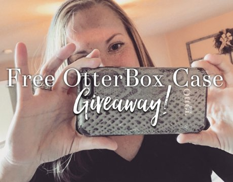 OtterBox Giveaway! Real Estate & Lifestyle in Northern Colorado, a blog by Joanna Gyrath, Fort Collins Realtor