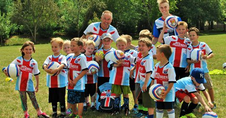 Soccer Camps in Fort Collins, Loveland, Windsor, Greeley and greater Northern Colorado | Real Estate and Lifestyle in Northern Colorado, a blog by Joanna Gyrath, Realtor