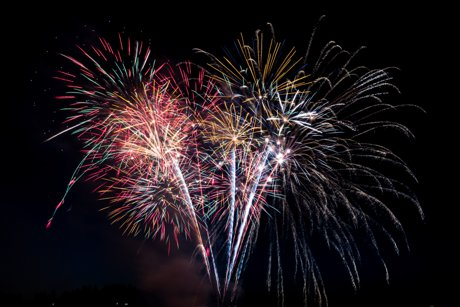 Complete Guide to Fireworks in Northern Colorado