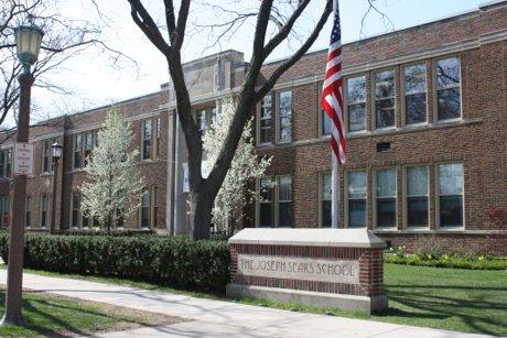 Joseph Sears School Kenilworth IL