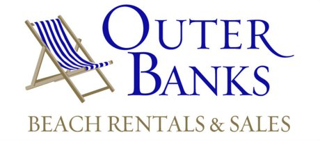 Outer Banks Beach Rentals & Sales Logo