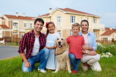 Orange County Real Estate Is Perfect for Families