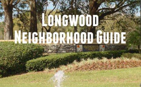 Longwood Neighborhood Guide