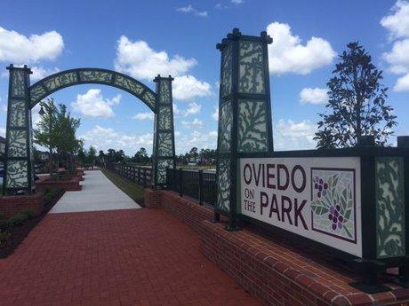 Oviedo On The Park