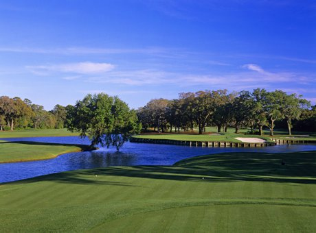Bay Hill Golf