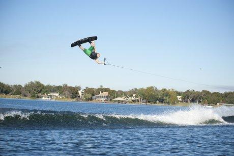 Orlando wakeboarding
