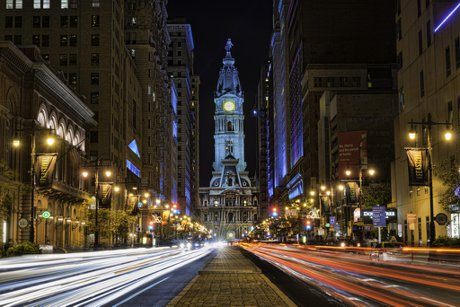 Philadelphia County Image