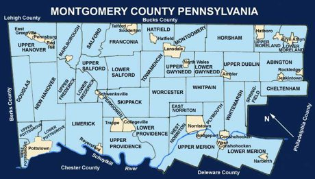Houses for Sale in Montgomery County, PA