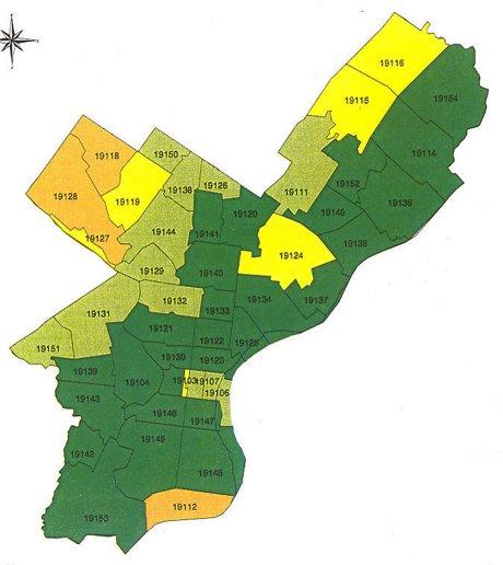 Real Estate for Sale in Philadelphia, PA