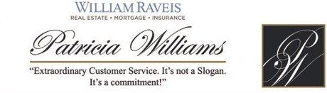 The Patricia Williams Team Logo