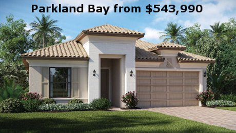 Parkland Bay Homes For Sale