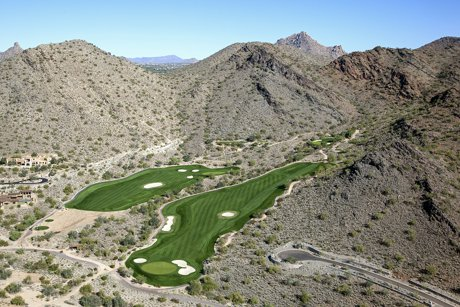 Golf Near McDowell Mountain Ranch Real Estate