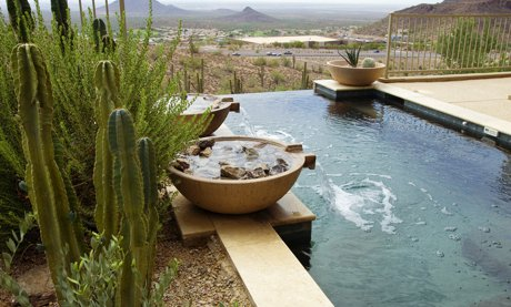 Search homes in Saguaro Highlands real estate