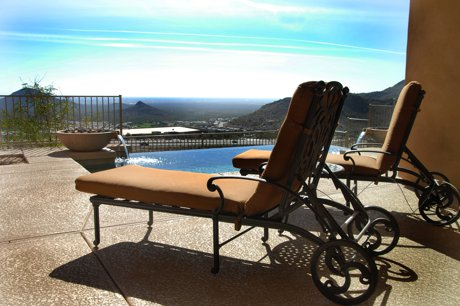 Search homes in Whisper Rock real estate