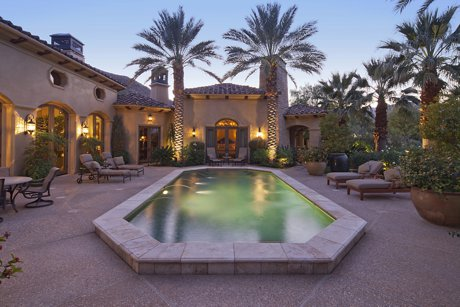 Search homes in Silverleaf real estate