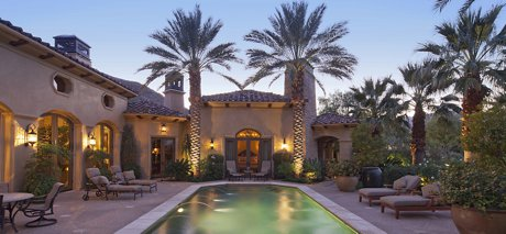 Luxury Homes Scottsdale