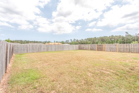 Big fenced yard 114 tylers cove way great deal winnabow nc