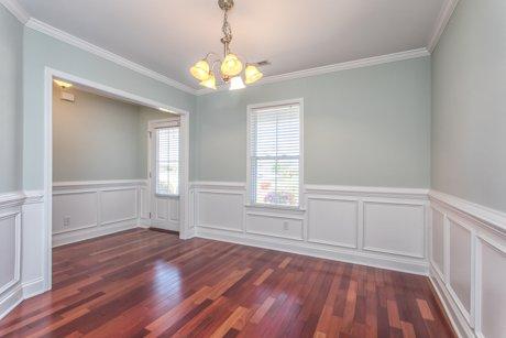 Dining Room Home for Sale 412 Grenedad Ct Winnabow NC Mallory Creek