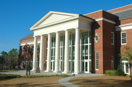 UNCW On Campus Housing Things to Consider Cultural Arts Building