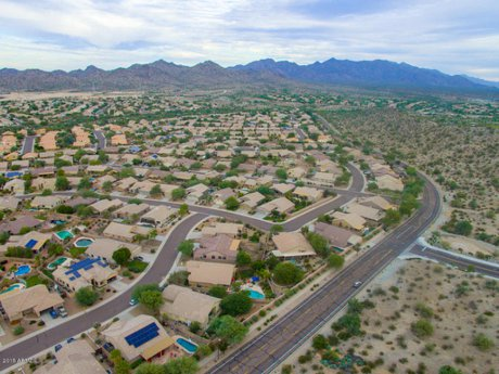 Low point for contracts for Goodyear's Housing Market