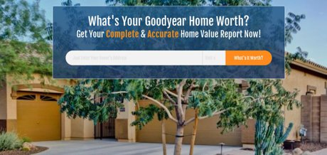Get a Free Home Value Report Instantly!