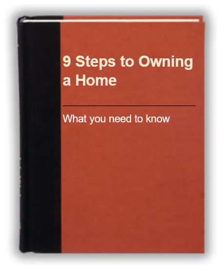 9 Steps to Owning a Home