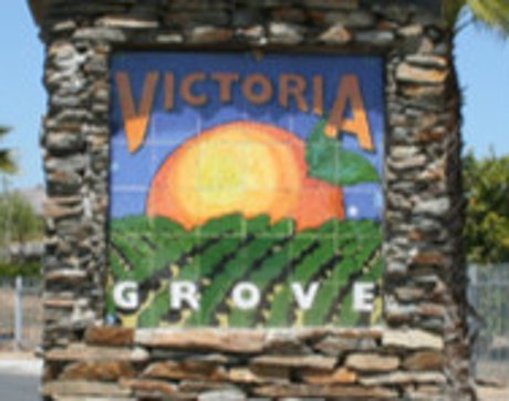 Victoria Grove - Riverside CA - houses for sale