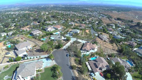 Orchard View - in Riverside CA -homes for sale