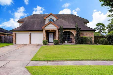 4435 Duesenberg Dr, Pearland, TX  77584 FOR SALE
