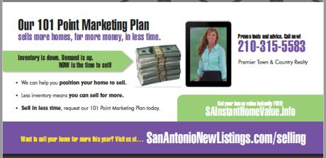 Kimberly Habermehl Selling San antonio Homes 101