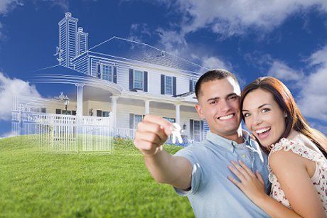 Military Family Buying a Home in Chula Vista