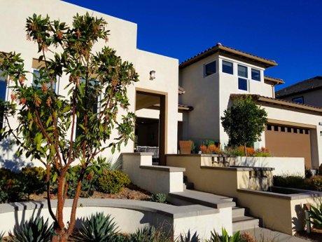 Aliento Homes in Santa Clarita Valley, CA