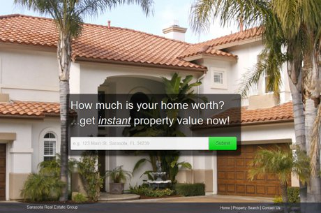 The first step in finding out how much your real estate in Sarasotais worth.