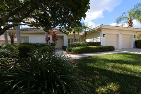 2963 Sandringham Place sold by John Woodward of Sarasota Real Estate Group