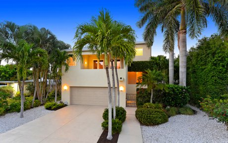 338 S. Washington Dr on St. Armand's Circle in Sarasota is for Sale