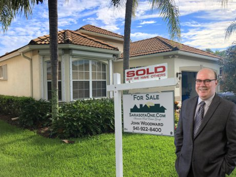 8207 Nice Way Sold by John Woodward of Sarasota Real Estate Group