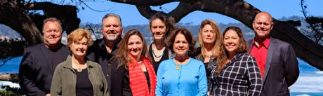 Monterey Peninsula Home Team Coldwell Banker