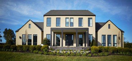 Line K Luxury New Homes
