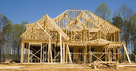 New Construction Homes in Ashburn, Virginia