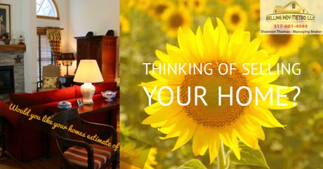 Thinking of Selling Your Avon Home