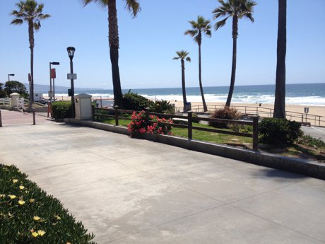 Manhattan Beach Waterfront Homes Silicon Beach Homes