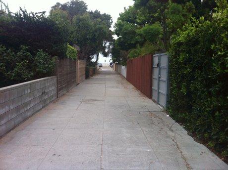 Venice Walk Streets