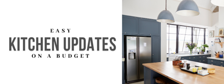 Kitchen updates to sell