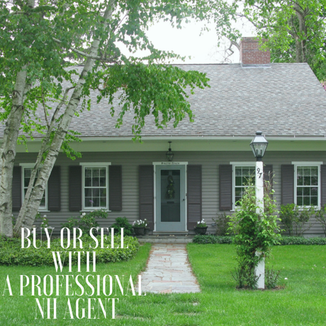 Buy or Sell with a Professional NH Agent