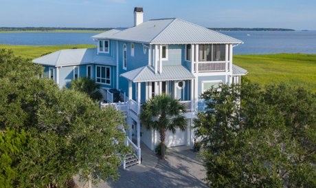 134 Harbour Key home for sale on Harbor Island