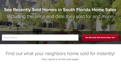 Palm City Home Values