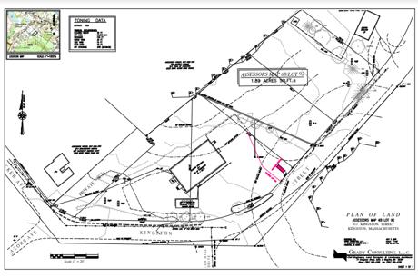 Land for Sale - Kingston St Kingston MA 02364$189,900 (Lot 4 List Price)
