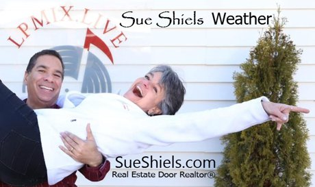 Sue Shiels, REALTOR - Weather Report